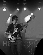 kaylee meinders backland band pop rock emmeloord bassist noordoostpolder