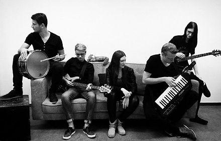 Backland Band