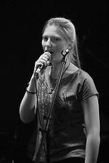 nynke dittmar zangeres noordoostpolder emmeloord pop rock backland band
