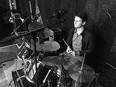 guido mulder backland band pop rock emmeloord drummer drums noordoostpolder