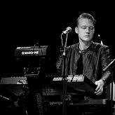 jelle dittmar backland band pop rock emmeloord keyboard noordoostpolder componist