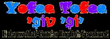 Yofee Tofee name and trademark
