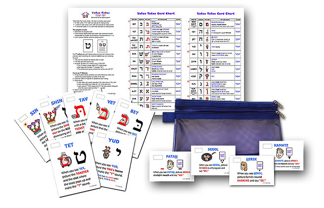 Student Flash Cards for Learning on-the-Go