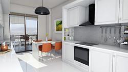 Kitchen Alternative C