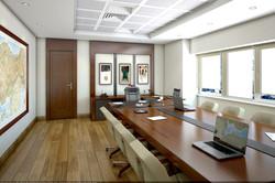 Müsteşar Çalışma Odası