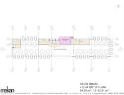 3. Kat Planı