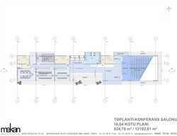 4. Kat Planı