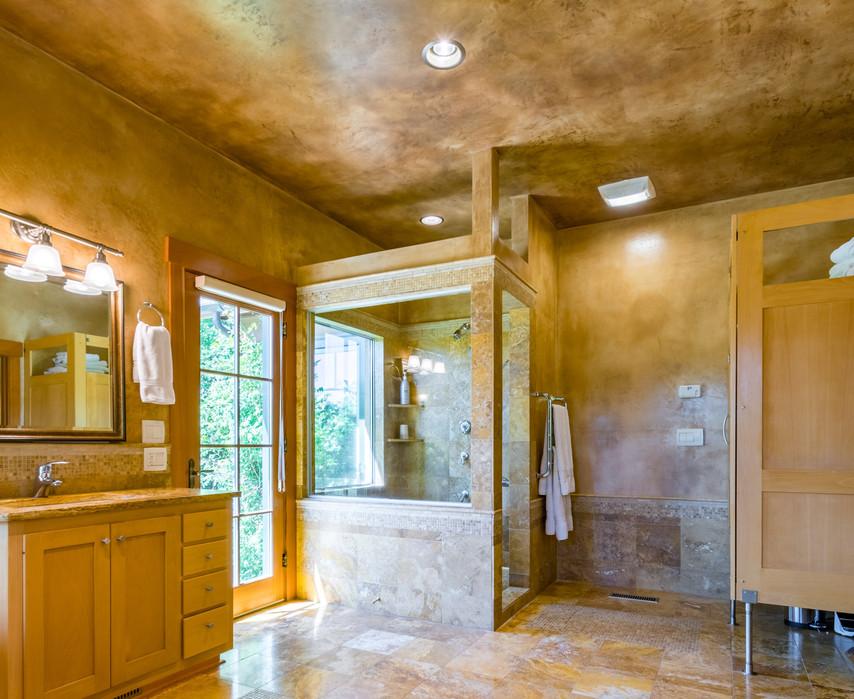 Bathroom - Owner's Suite
