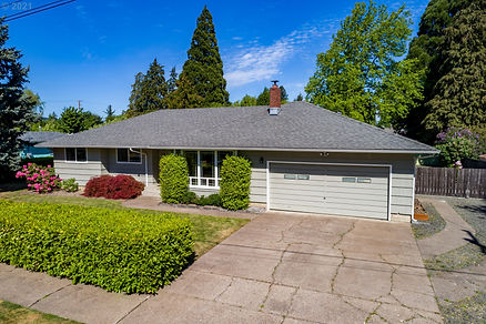 Springfield real estate - oregon homes - homes for sale in Lane County - University of Ore