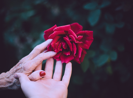 The Role of Reiki in Death
