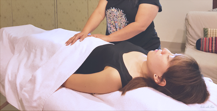 Reiki Private Healing