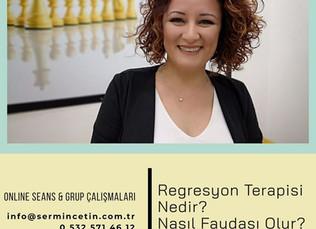 Regresyon Terapisi Nedir?
