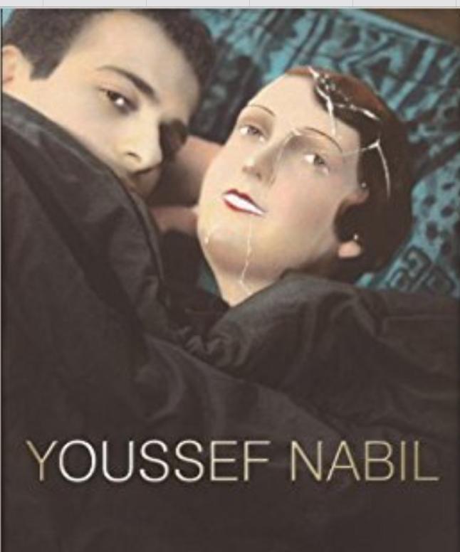 Youssef Nabil/riad le consulat Essaouira/holiday rental/sea view