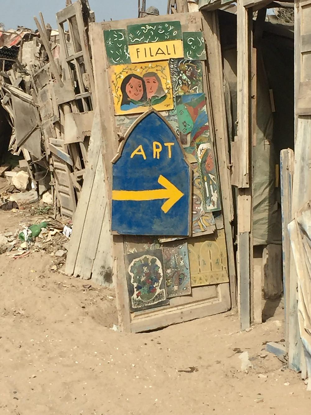 FILALI / La Jutia Essaouira / riad le consulat