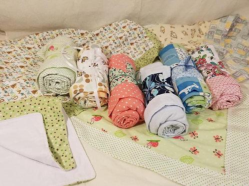 Grandma Starter Kit (Girl)