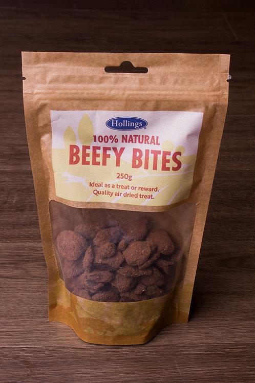 Hollings - Beefy Bites