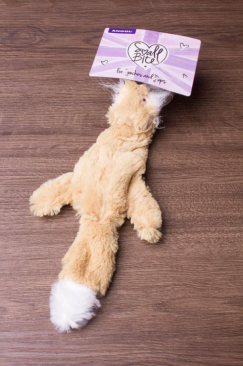 Floppet Fox Squeaker