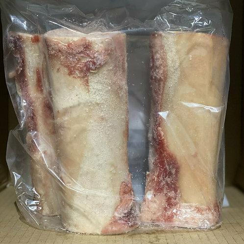 Beef Marrow Knuckle Bone
