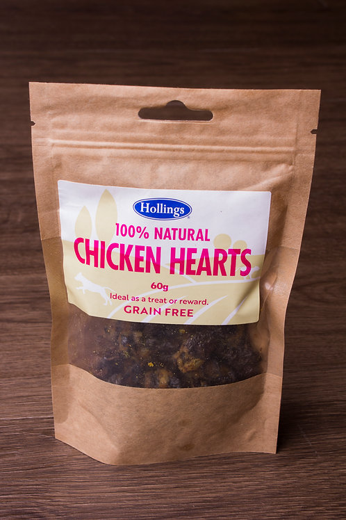 Hollings - Chicken Hearts