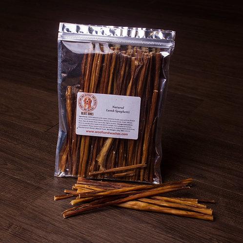 Bilbo's Bones - Lamb Spaghetti Sticks