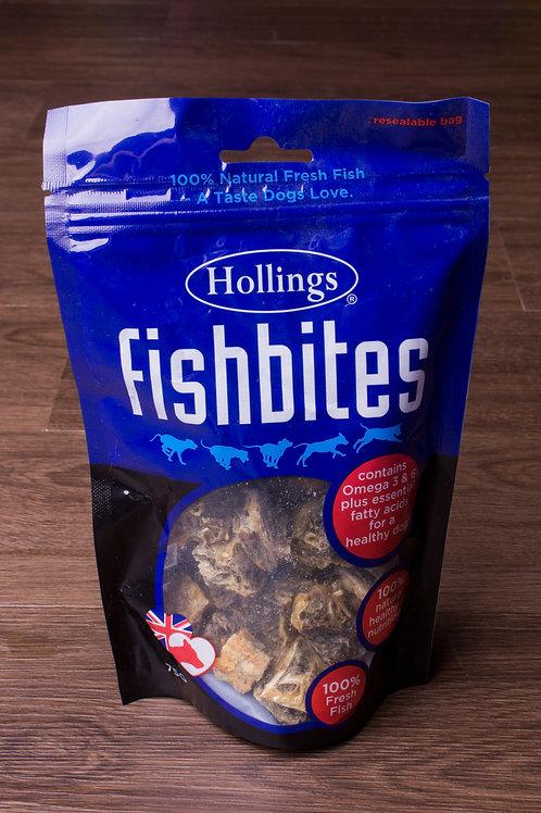Hollings - Fish Bites
