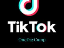 TIKTOK 1 DAY CAMP