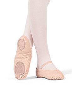 Child Ballet Slippers (Regular Width)