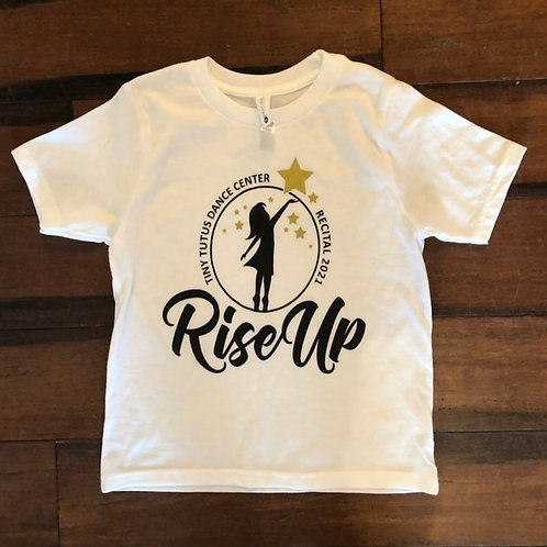 2021 Youth Recital T-Shirt