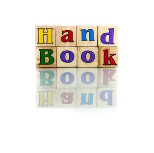 Recital Handbook