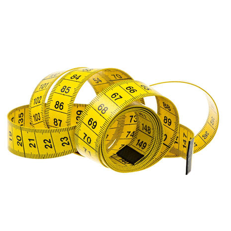 Costume Measurement