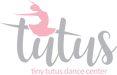 tiny tutus dance center Logo.png