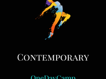 CONTEMPORARY-ONE DAY CAMP