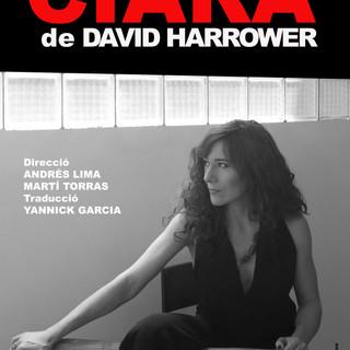 CIARA de David Harrower,2015/16. Dir.Andrés Lima i Martí Torras