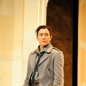 Mamma Medea, Teatro Romea. Dir.M.Puyo. 2009