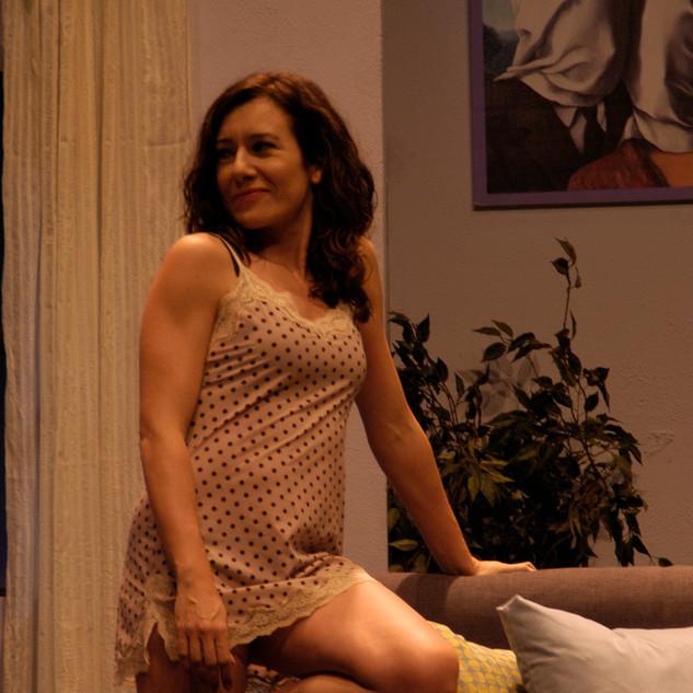 No te vistas para cenar. De M.Camoletti. Teatro Condal. 2013