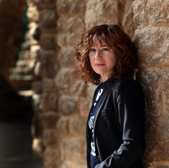 Àngels Bassas.Foto by Jordi Aymamí 2019