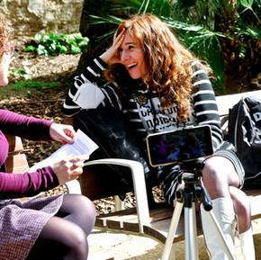 Foto by R.Ferrandis entrevista enescena.