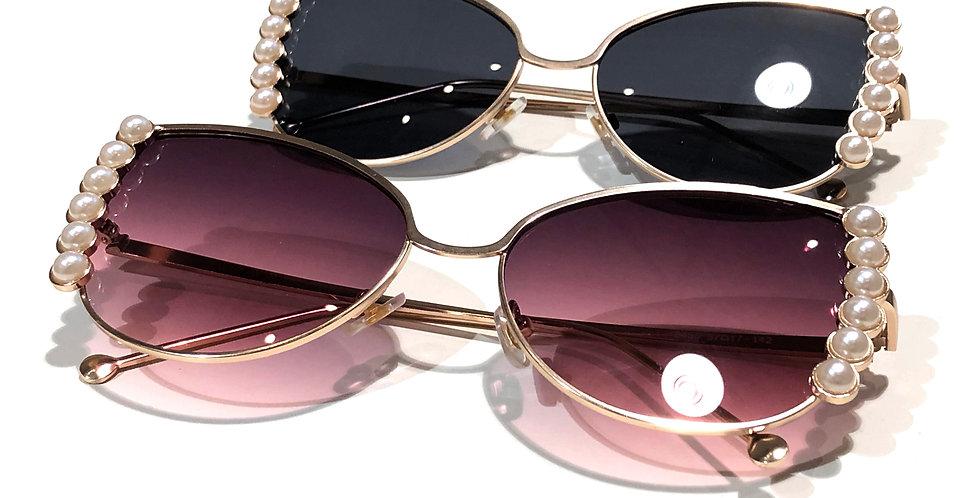 """The Pearls"" Sunglasses"