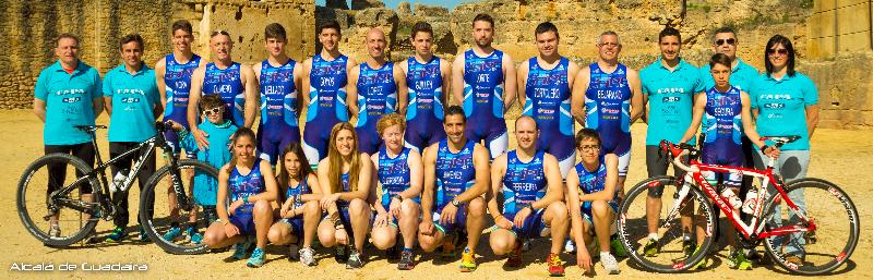 Foto Oficial Temporada 2014