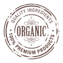 Organic Food Badge 4