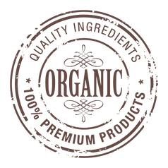 Organic Food Badge 4