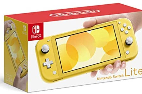 Newest Nintendo Switch Lite Game Console