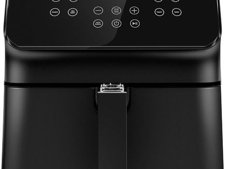 COSORI Air Fryer, Large XL 5.8 Quart 1700-Watt Air Fryer Toaster Oven