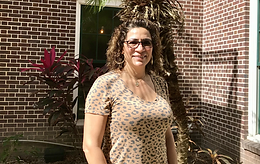 Will Iliana Ramos Jones become the first Latina to represent a district in Winter Garden?
