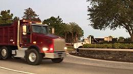 Winter Garden bans trucks on Marsh Road; won't enforce