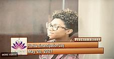 Celebrating Freedom: May 20 Florida Emancipation Day