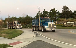 Amid truck traffic increases, and resident frustration, Winter Garden City Commission pushes Marsh Road truck-ban decision to April 8