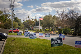 March 9 Municipal Elections: Voters turn out big to send incumbents back to office