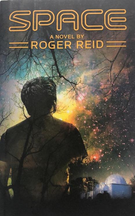 Space by Roger Reid