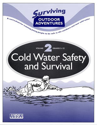 Surviving Outdoor Adventures Vol. 2 (grades 3-12)